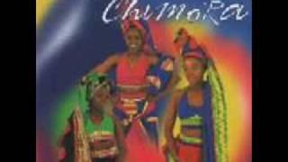 Chimora-Nangu u Mandela