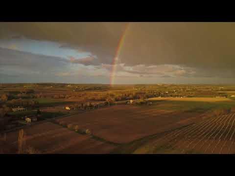that rainbow