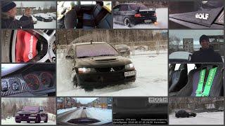 Эвик 450+ Mitsubishi Lancer Evolution Viii