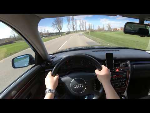 Audi D2 S-line Sport 4K