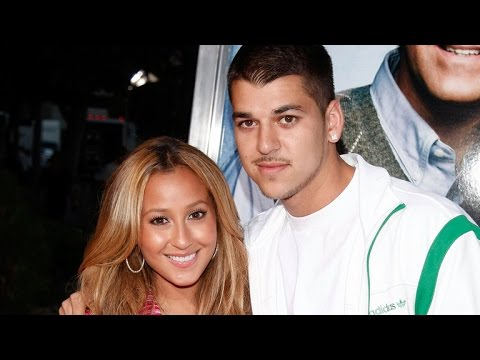 Adrienne Bailon Clears Up Rob Kardashian Cheating Rumors