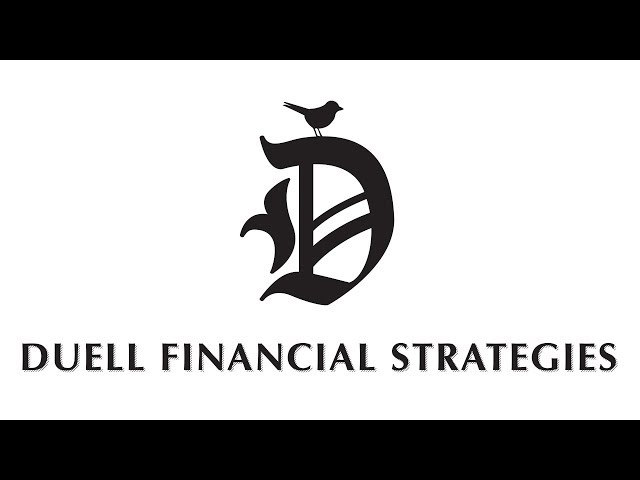 Duell Financial Strategies Ep 1