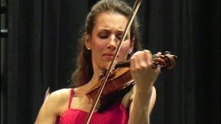 Monti - Czardas For Violin And Orchestra - Johanna Röhrig, Violin