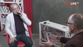 Ефір на UKRLIFE TV 24 05 2017