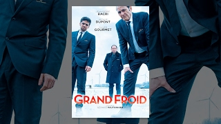 Grand froid
