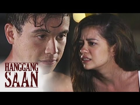 Hanggang Saan: Anna discovers Paco's surgical suture marks on his chest | EP 8