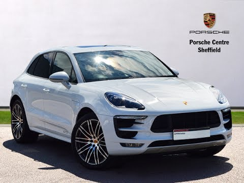 Porsche Macan GTS 2016 | For Sale