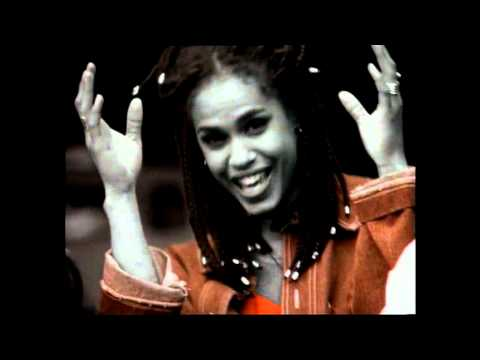Christine Anu - Last Train