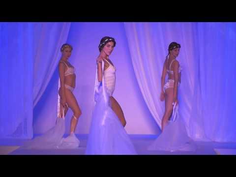 """lingerie-française-fashion-show-2017-""""lingerie,-mon-amour""""---official"""