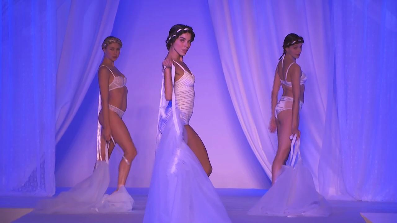 Lingerie Française Fashion Show 2017