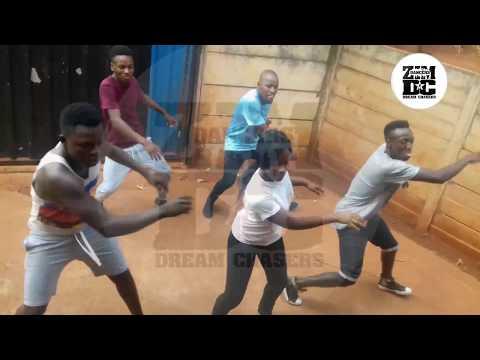 Jah Prayzah Ndini Ndamubata Choreography ZimDancers