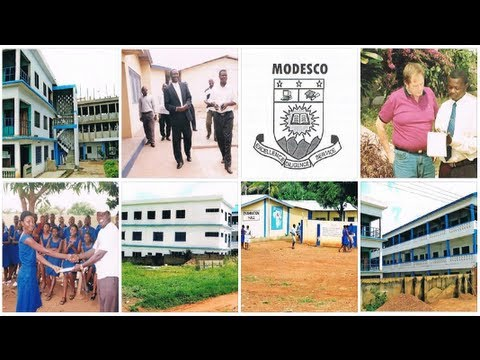 Documentary: Modern Senior High School - Kpong