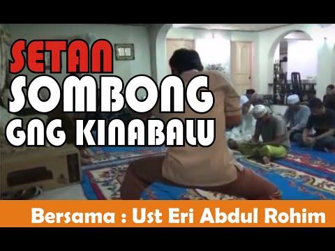 RAJA JIN SOMBONG GUNUNG KINABALU - eriabdulrohim.com