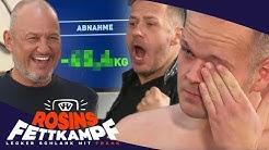 FINALE! Wer gewinnt Rosins Fettkampf? | Rosins Fettkampf | Kabel Eins