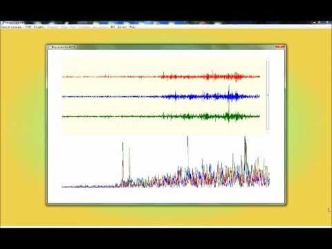 how to make a homemade seismograph