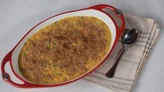 Homemade, Healthy Mac And Cheese Recipe
