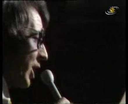 Tony Christie - Amarillo - 1971 / www.americanthunder.com.au