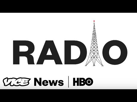 The Russians Are Paying For A Liberal Radio Station In Washington (HBO)