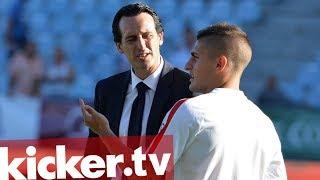 """PSG zeigt Respekt:  """"Irgendwann so sein wie Bayern"""""""