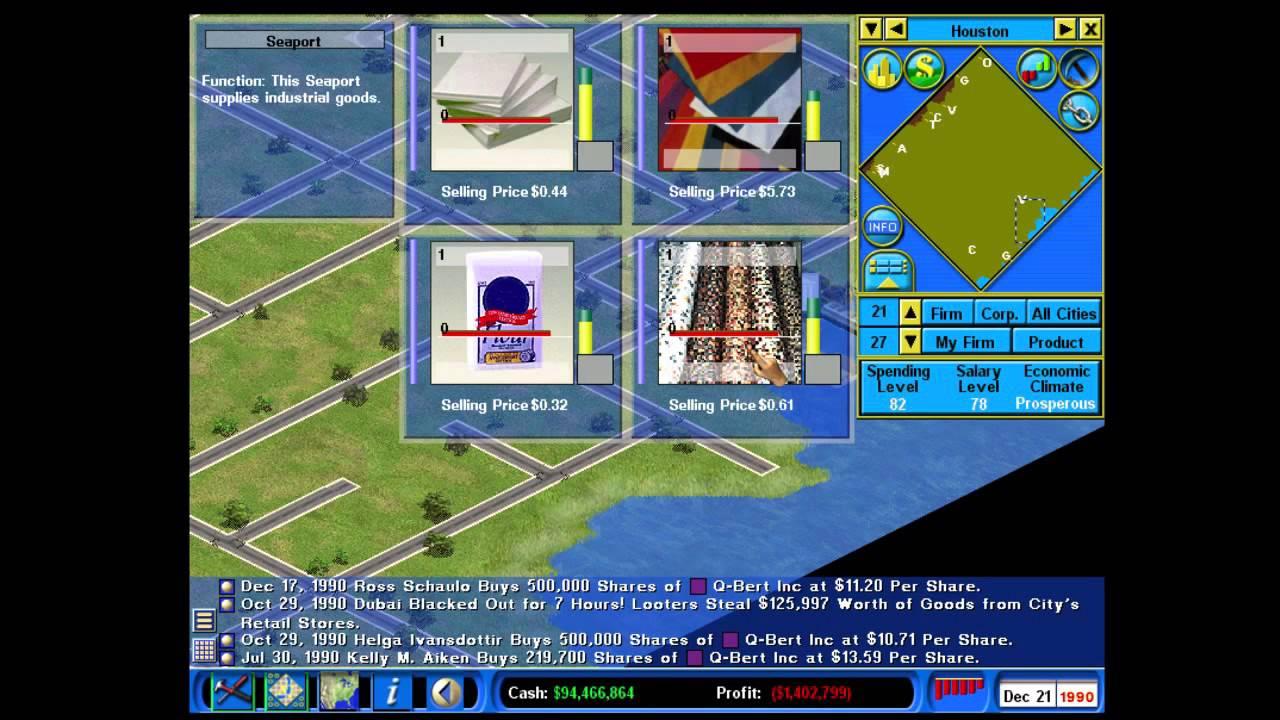 Capitalism 2 game cheats casino games offline