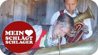 Die jungen Zillertaler - Tuba Sepp (Offizielles Video)