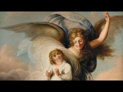 DEVOÇÃO AOS SANTOS ANJOS: 9 coros angélicos e terço de São Miguel Arcanjo  Espiritualidade Católica