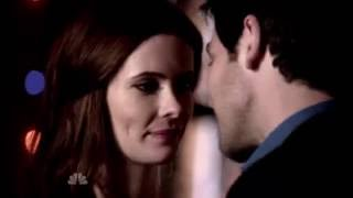 Grimm - Nick & Juliette say I love you for the first time