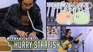 Magome Togoshi - Hurry, Starfish 「は~りぃすたーふぃしゅ」