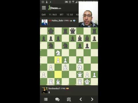 Chess 960 Basic principles to defeat an International Master