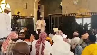 Huu ndiwo unafiki wa Masheikh wa Tanzania