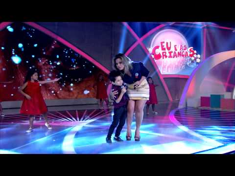 Nicollas Gabriel e Carol -
