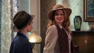 Сериал Disney - Джесси (Серия 3 Сезон 3) Театральная кухня