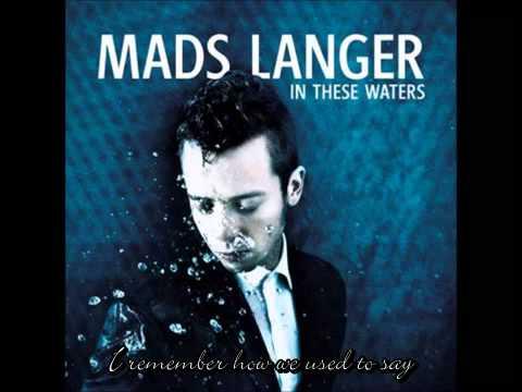 Mads Langer || Never Forget You (w/lyrics)