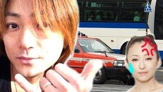 タクシー運転手を蹴って骨折などのケガをさせた疑いで、女優・松雪泰子...