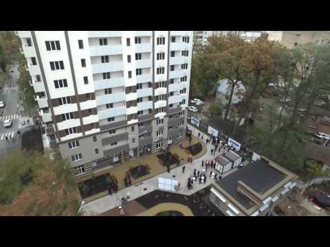 Праздничное открытие нового ЖК «Святобор». Часть 3