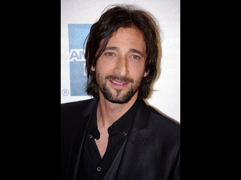 who is Adrien Brody