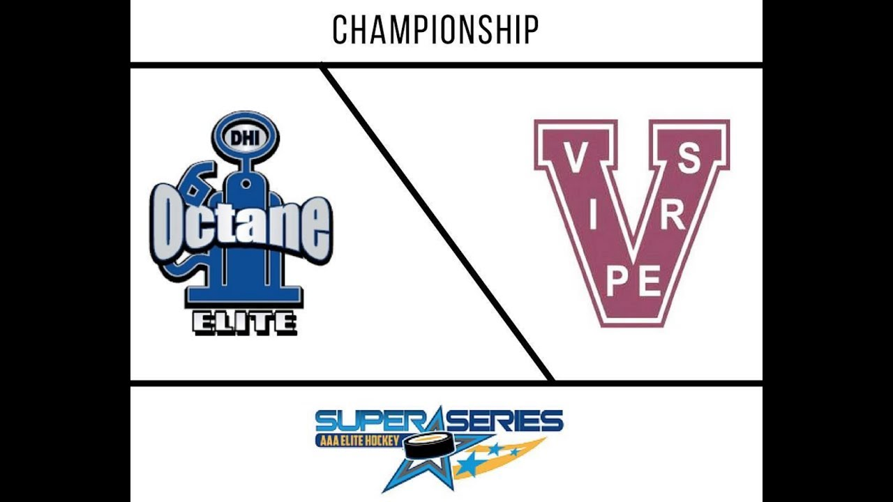 SuperSeries AAA Triple Crown Montreal 2005 Championship, Vancouver Vipers  vs Octane Elite Primeau