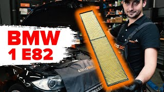 Instrukcja napraw BMW E88