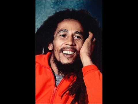 Bob Marley interview Steve Gilbert part 1