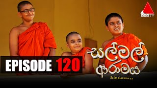 සල් මල් ආරාමය | Sal Mal Aramaya | Episode 120 | Sirasa TV Thumbnail