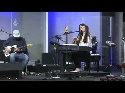 Made Whole // Laura Hackett Park // Prayer Room Worship with the Word