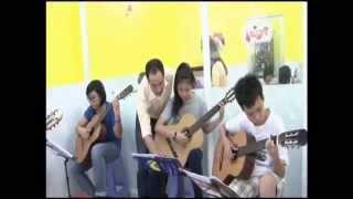 Lớp Nhạc Thuỳ Dương 172 Trương Công Định
