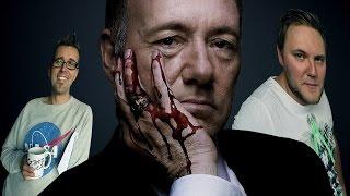 """Polityka to bagno. Nie będziesz miał wątpliwości po """"House of Cards"""" [Tasiemiec] [CZARNE OWCE]"""