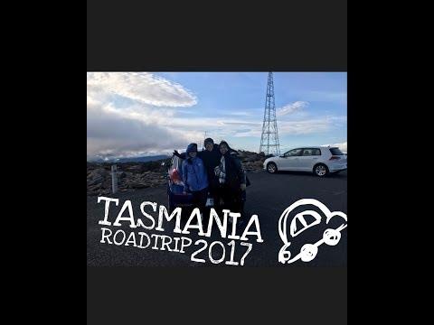 ROADTRIP VLOG |TASMANIA HOBART TO PORT ARTHUR | EP2