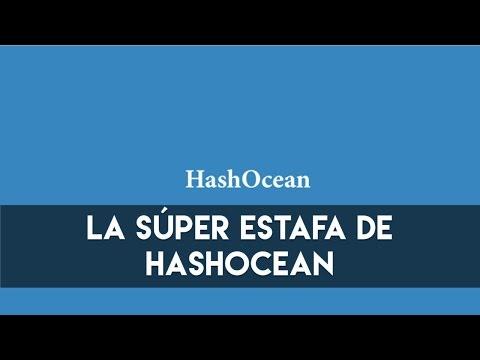La super estafa de HashOcean: Revelando URL! FBI Hackers Bitsrapid y mas
