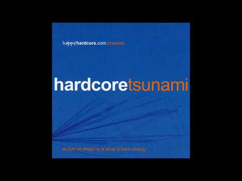 VA - Hardcore Tsunami (2003) - CD1 Mixed by DJ Silver