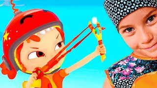 Игровой мультик Сказочный Патруль: Приключения детская игра МУЛЬТ ВИДЕО ДЛЯ ДЕТЕЙ
