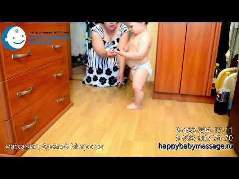 Как исправить О-образные варусные ноги у ребенка? Возможно ли выровнять ноги колесом.