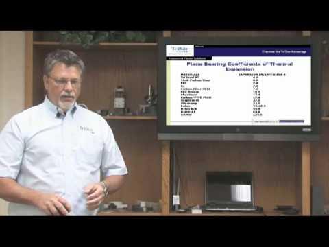 Plane Bearing Seminar