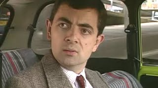 Thumbnail of Mr. Bean – Car Park Chaos